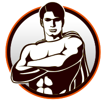 Site Avenger - Your Content Management Superhero